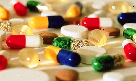 Hur skiljer sig de olika läkemedlen åt?