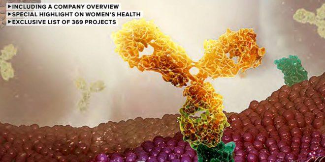 läkemedelsprojekt