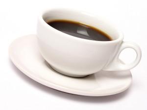 Kaffe som bantningsmedel fungerar inte speciellt bra