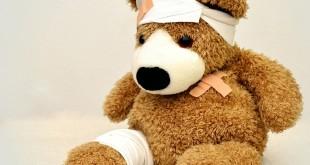 Det går bra att kombinera Alvedon och Ipren till barn med feber