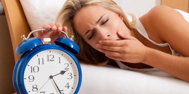 sömnpreparatet