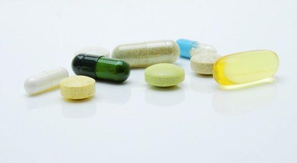 vitamintillskotten