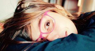 hur ska vi få ner dotterns höga feber