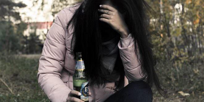 Quetiapin och alkohol
