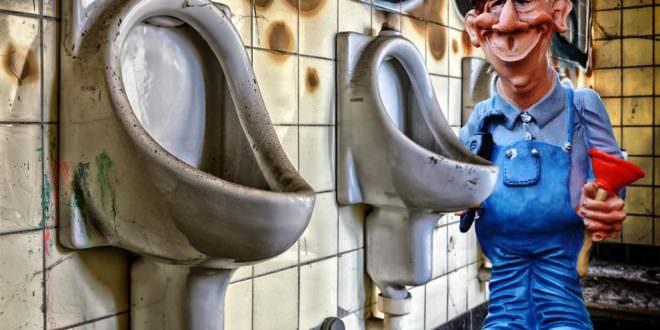 urinutsöndring