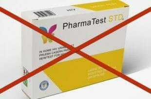 HIV-tester