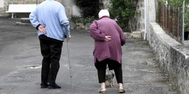 Andelen äldre med olämpliga läkemedel har halverats