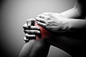 Voltaren gel på knät