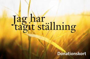 Donationsveckan