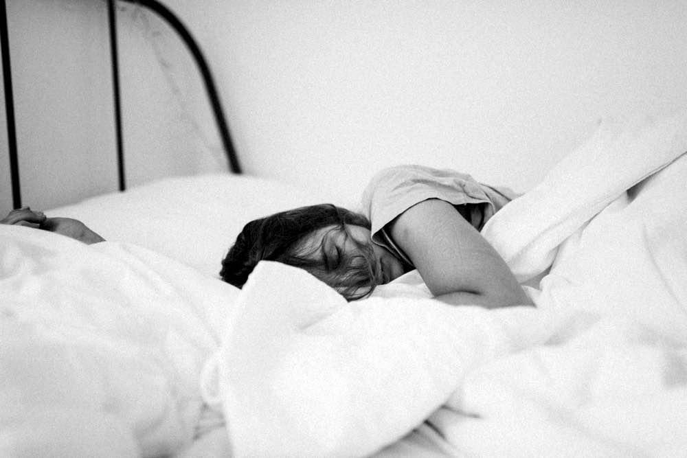 somna och sova
