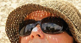 solskyddsprodukter