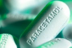 tar paracetamol