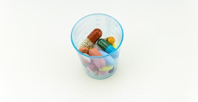 Kan jag ta vitaminerna i den här ordningen?